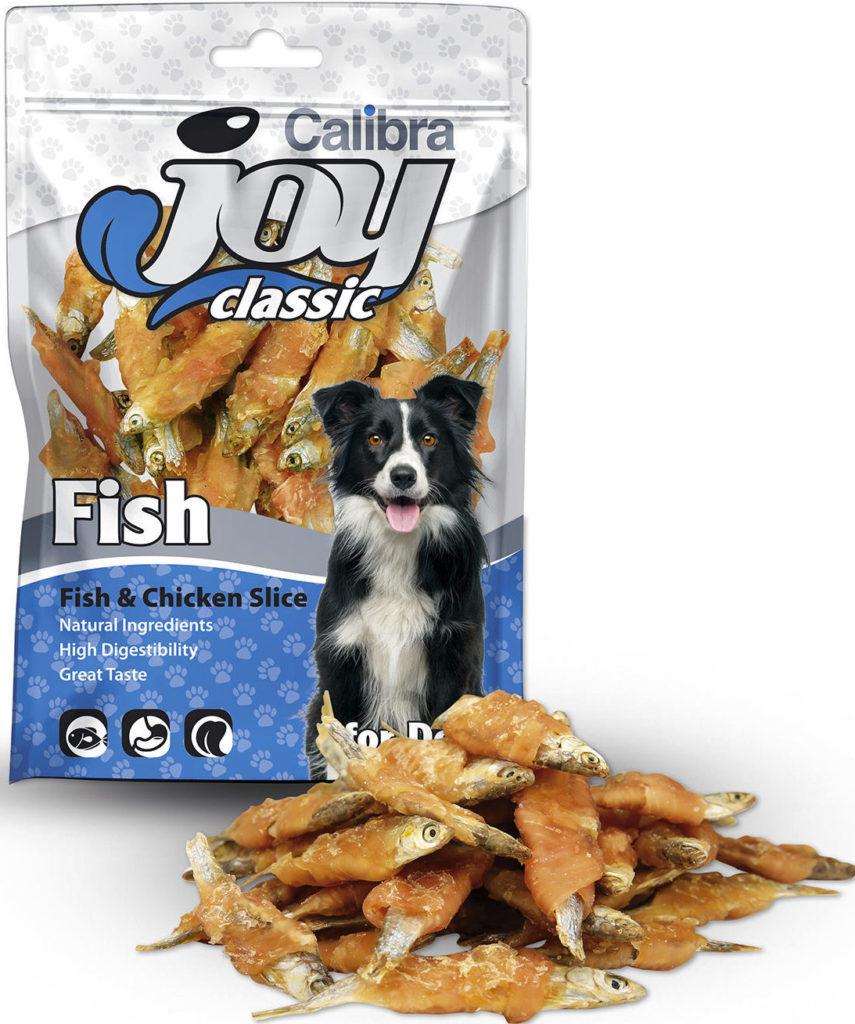 Joy Fish and Chicken slice