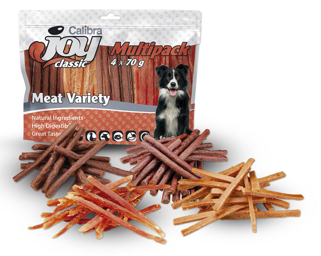 Joy Multipack meat variety mix