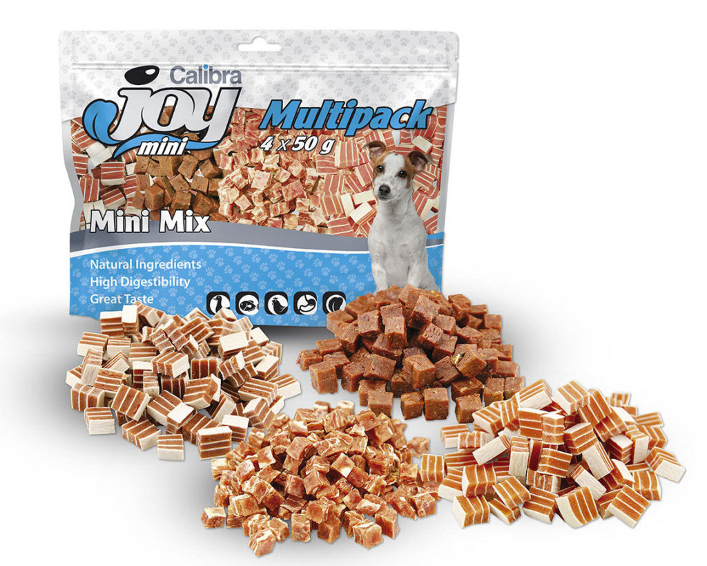Multipack Joy mini mix